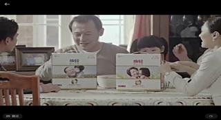 蒙牛:焕轻《爸妈》系列微电影