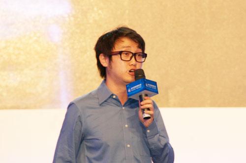 opera中国&欧朋浏览器总经理宋麟:移动浏览器的未来