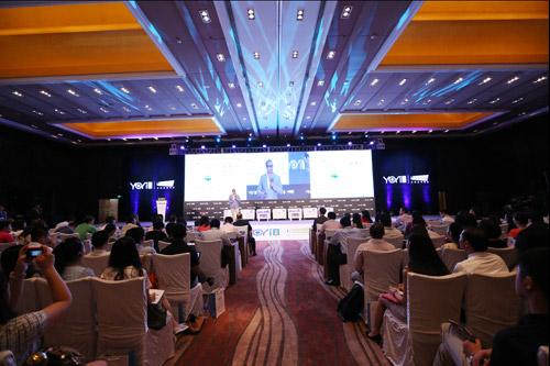 2013中国第一届广告技术(Ad Technology)峰会直播花絮(一)
