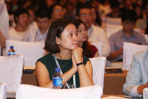 2013中国第一届广告技术(Ad Technology)峰会直播花絮(三)