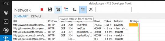 微软IE11预览版:主打速度 比IE10快9%