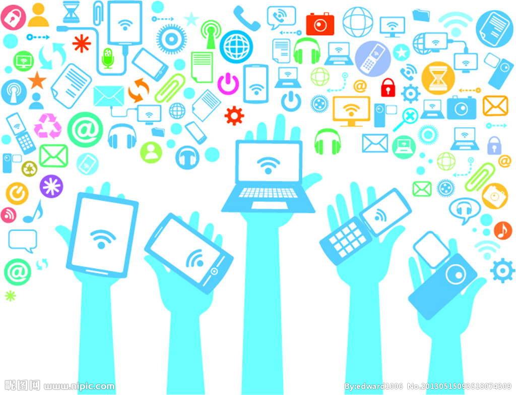 艾瑞咨询:2013Q3移动互联网市场规模278.7亿元,商业化快速推进