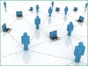 艾瑞咨询:2013Q3社交服务两大终端流量趋近,原生社交App表现优异