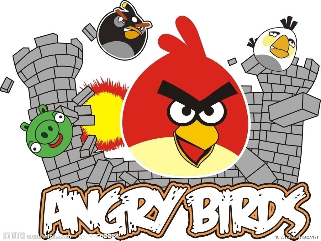 艾瑞咨询:盛名之下,其实难副――《愤怒的小鸟》系列游戏影响力日渐式微
