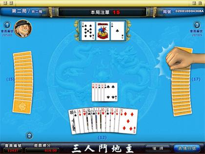 艾瑞咨询:斗地主是最热门移动棋牌游戏,行业前五占据渠道曝光量近8成