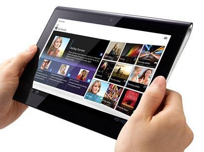艾瑞咨询:平板电脑用户娱乐属性强,消费水平较高