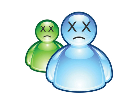 天韵网络科技-MSN告别中国:腾讯越成功 微软越后悔 - Links - 天韵--Links
