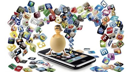 艾瑞咨询:2013年移动互联网市场规模1059.8亿元,进入高速发展通道