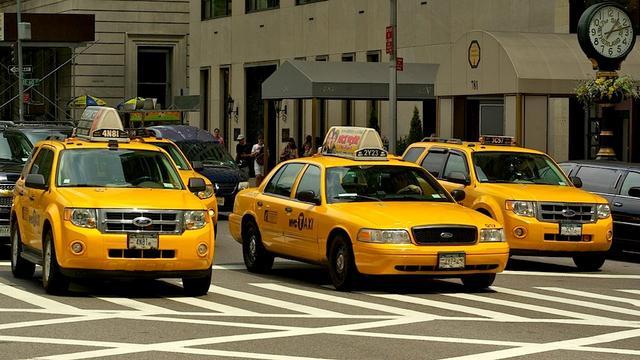 """Uber被控恶意打击对手 承认手段""""太凶悍"""""""
