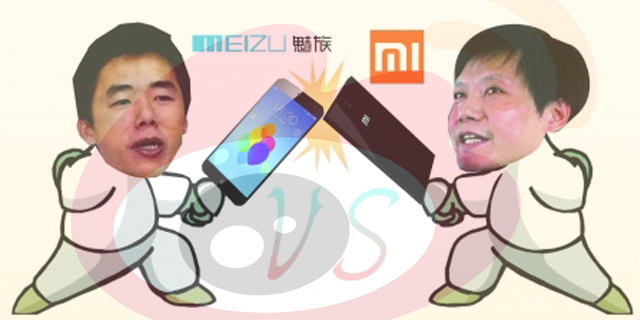 魅族借微博战小米 营销打通最后一公里
