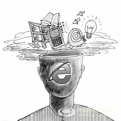 """五问""""互联网思维"""":赶时髦还是有远见?"""