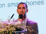 Ben Barokas:程序化购买的品牌时代