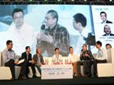 互动讨论:中国大数据的应用