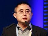 亚马逊中国区副总裁张建�|:大数据改变电商