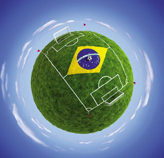 推广--央视凭什么享受世界杯独家转播权? - 莉莉 - 天韵--莉莉