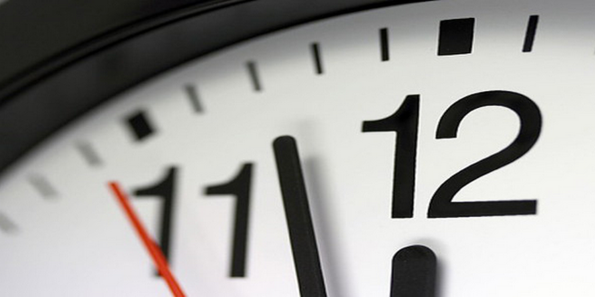 创业者该如何对待自己宝贵的时间?