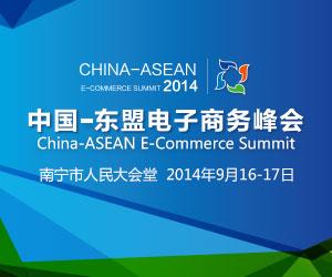 2014中国-东盟电子商务峰会