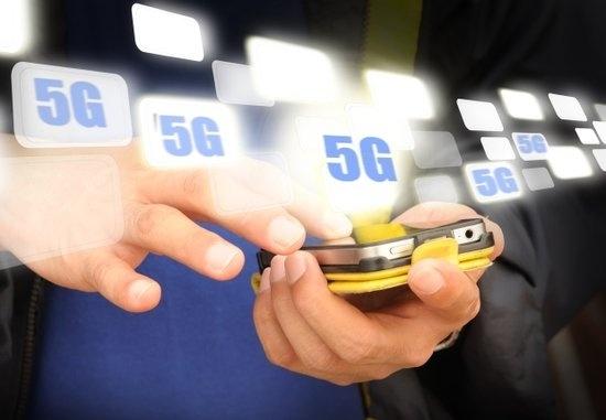 技术宅眼中的5G:5G不等于4+1G