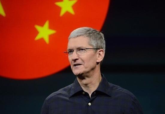 从土豪金到红色表带 中国将成AppleWatch成败关键