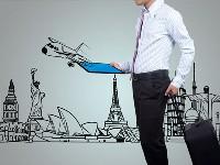 艾瑞:互联网+时代,中国商旅管理市场爆发新动力