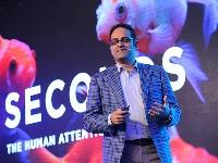 Twitter副总裁Shailesh Rao:全球数字营销发展趋势