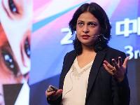 欧莱雅中国首席营销官Asmita Dubey:美妆大数据