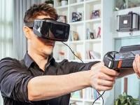 火热的VR行业依然有难以度过的难关