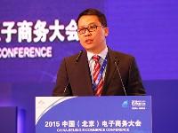 京东智能总裁王振辉:顺势而为 舞在风口