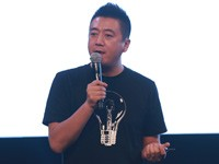 优配良品创始人兼CEO史庆东:当移动互联网遇上传统供应链