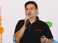 杭州泰一指尚科技有限公司副总裁李麒:智慧大数据 让