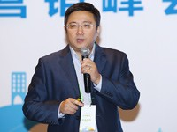 云联传媒创始人&CEO江兰:全新数字营销模式:人本场景营销