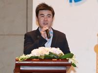 北京力美科技(力美传媒)有限公司副总裁别星:移动DSP+DMP,引领DT大营销
