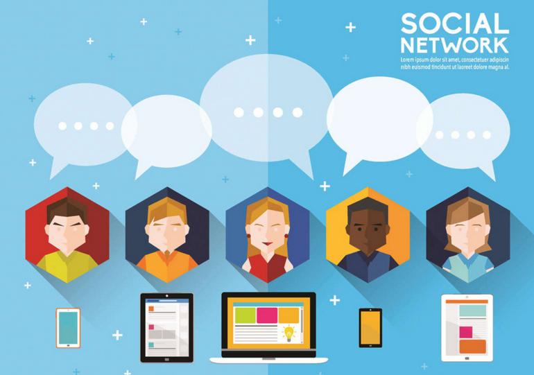 如果说社交广告是未来,社交数据就是精准的核心