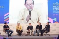互动论坛:移动互联网市场的机遇和挑战