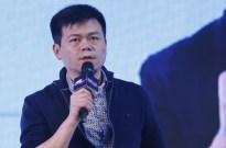 艾瑞集团 CEO 阮京文:发布《中国在线图片行业趋势解读》