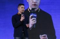 蓝色光标移动互联CEO潘飞:读图时代,移动营销趋势