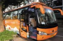 嗒嗒巴士投诉不断 互联网模式凸显管理短板