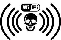 风险WiFi无处不在 快改掉相同的用户名和密码