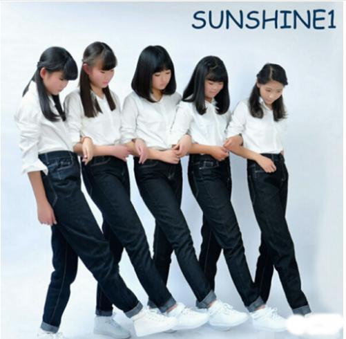 网络营销周回顾:没有颜值 Sunshine女团如何成最热网红?