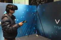 艾瑞:HTC VIVE初体验,内容与交互体验刷新新高度