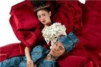 艾瑞:《太子妃升职记》成黑马 引领自制剧时代