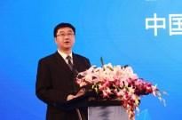 上海市嘉定区副区长周文杰致辞