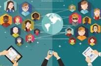 艾瑞:2015年移动社交通信稳定发展,营销初露锋芒