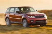 艾瑞:报错率最低的Top10车型(SUV篇)