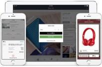 传苹果将推网页版Apple Pay 支持无缝一键支付