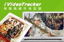艾瑞iVideoTracker:2016年4月网络视频收视数据发布