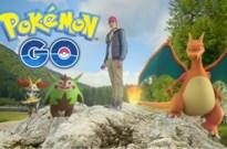 艾瑞:AR技术+经典内容,Pokémon GO全球火爆