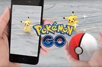 Pokemon GO全球下载量突破3000万次 营收3500万美元