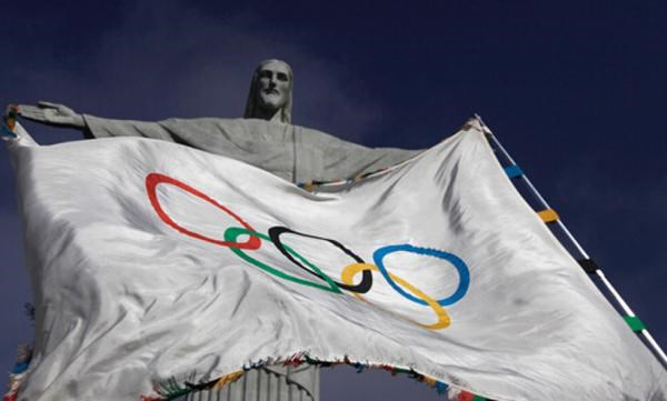 艾瑞:也许你还没意识到,我们创造了一届画风多么独特的奥运