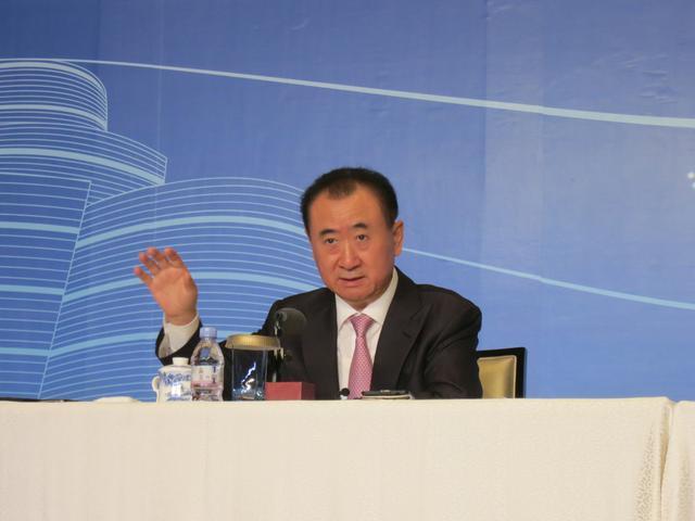 华人首富王健林的第一桶金是怎么挣出来的